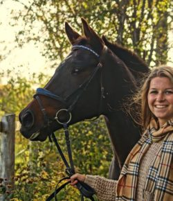Thoroughbred Incentive Program Youth Ambassador of the Month