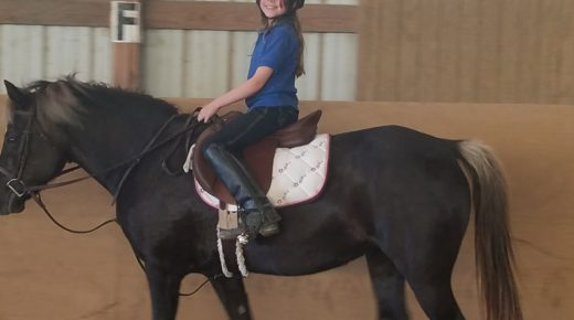 Confessions of a Pony Kid: Learning by Falling