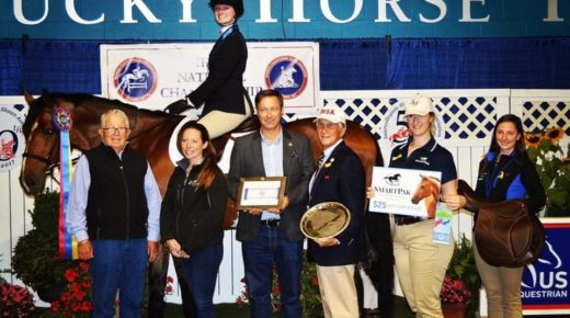 IHSA Nationals Champion Q&A: What Makes a Champion?