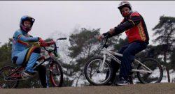 Best of JN: Olympic Jumper & BMX Biker Swap