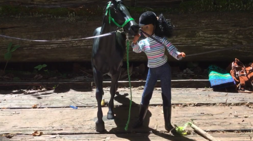 This 13-Year-Old's Stop-Motion Riding Video Is Too Legit
