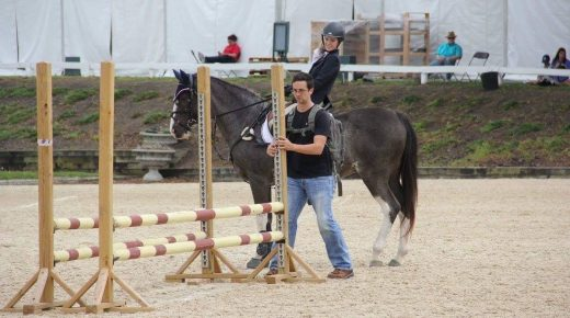 How to Train Your Horse Show Spouse: Advanced Level