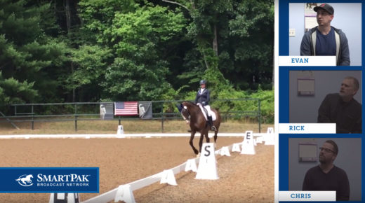SmartPak Monday Morning Feed: Ask a Non-Rider, Dressage Edition