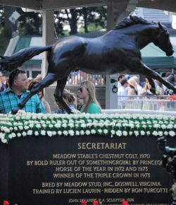 2019 Belmont Stakes Field Preview & Poll