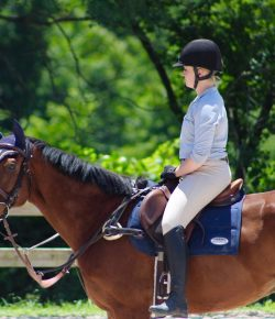 'I Don't Need a Helmet'… Until I Did