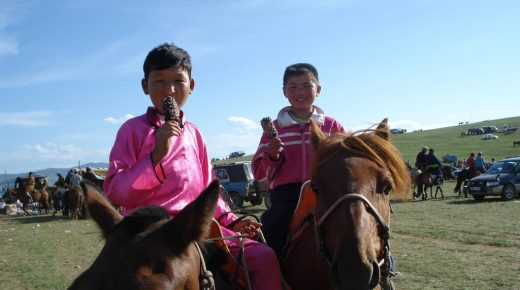 6 Ice Cream Flavors to Complement Your Equestrian Lifestyle