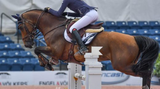 The Call for New Equestrian Role Models