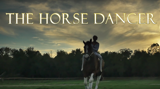 HN's Drinking Game Guide to New Netflix Movie 'The Horse Dancer'