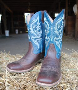 Product Review: Noble Outfitters All-Around Boots