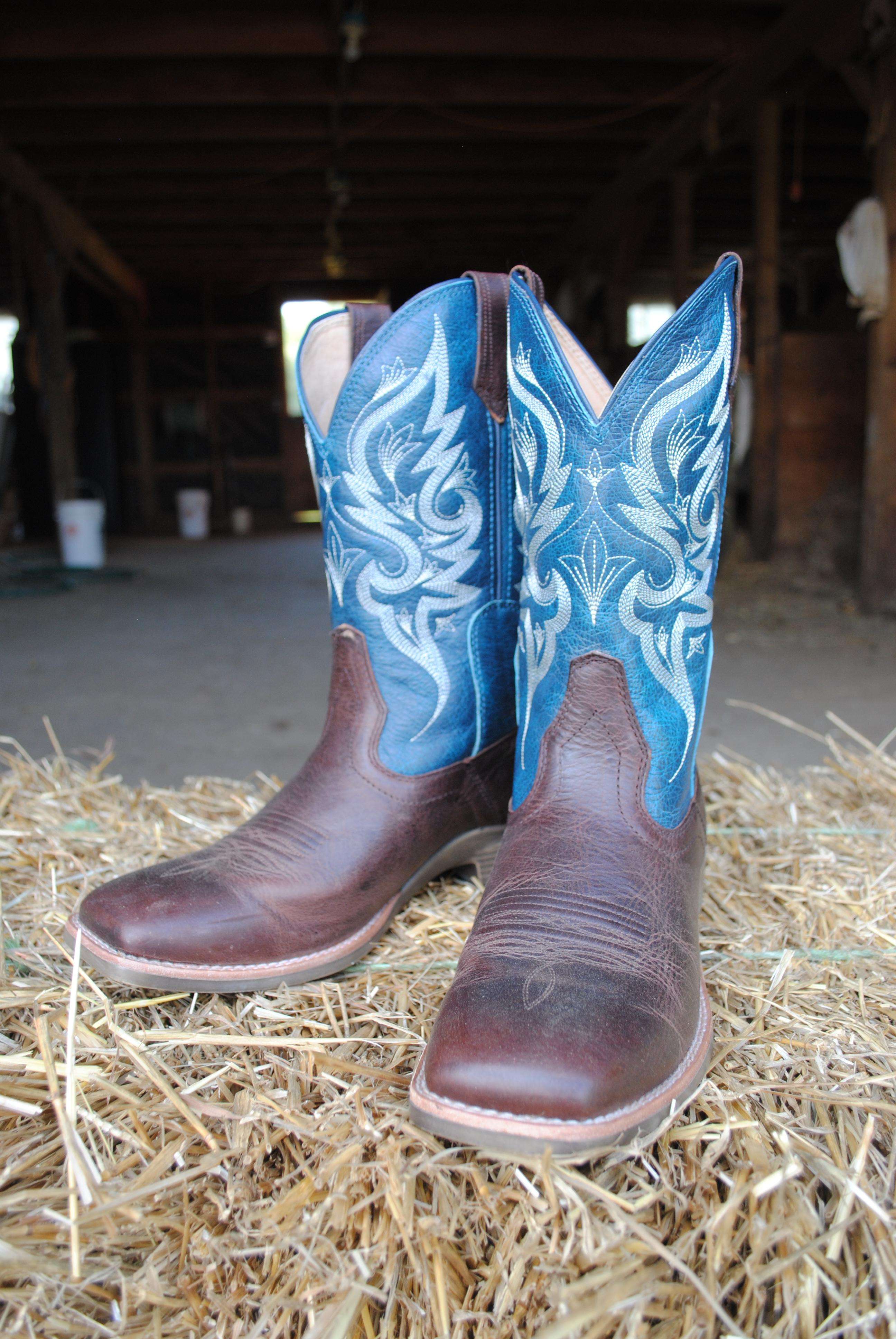 c6a4e47576c Product Review: Noble Outfitters All-Around Boots | HORSE NATION