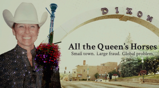 'All the Queen's Horses' Doc Focuses on Rita Crundwell Embezzlement Scandal