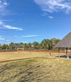 Fantasy Farm Thursday: South African Equine Getaway