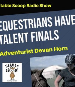 Equestrians Have Talent: Vote for the Winner!