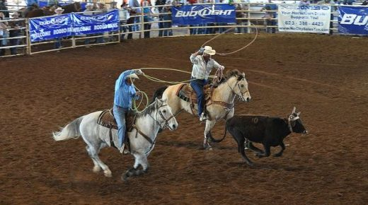 #TBT: 11 Truths Every Rodeo Has In Common