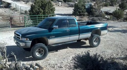 #TBT: 11 Benefits of Owning an Old Diesel