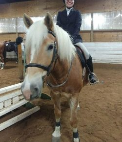 The Academic Equestrian: Small Advantages