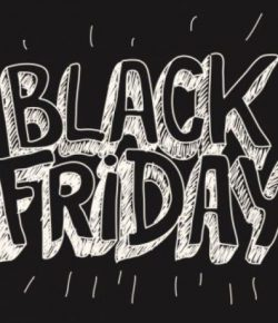 And They're Off! An Online Black Friday Shopping Sale Roundup