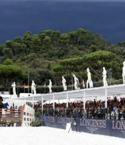 Let's Discuss: What Is Your Fantasy 2022 WEG Venue?