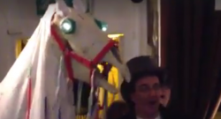 Thursday Video: Mari Lwyd