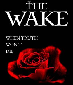 Book Review: 'The Wake,' Final Book in the Jessica Trilogy