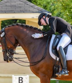 Straight From the Trainer's Mouth: Marketing for Professional Riders