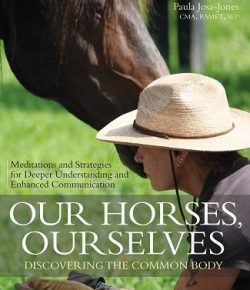 Book Review: 'Our Horses, Ourselves'