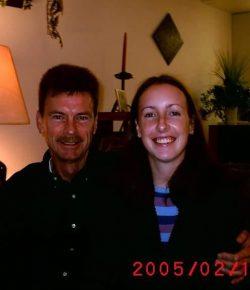 Essay: Spreading Dad's Ashes at Pimlico
