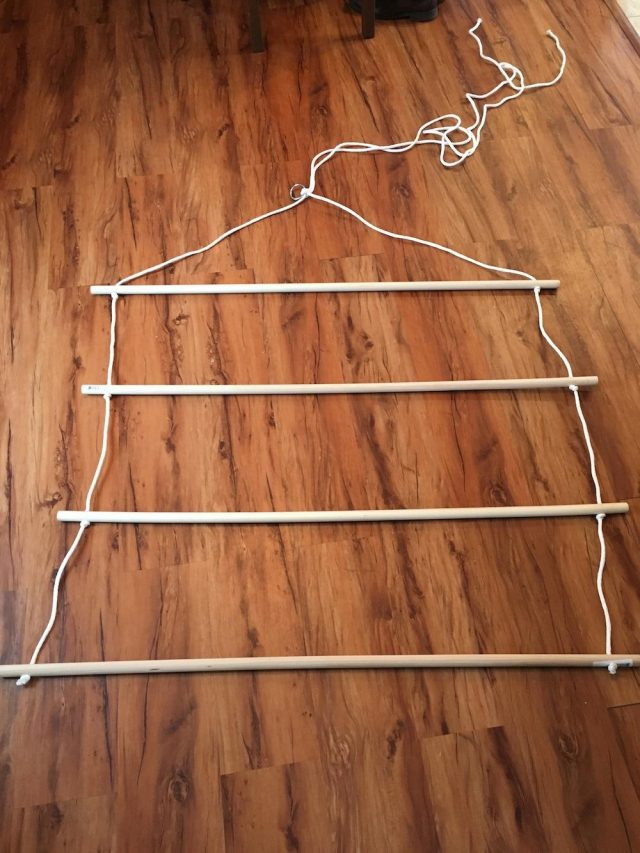 Horse Nation Diy Blanket Saddle Pad Rack Horse Nation