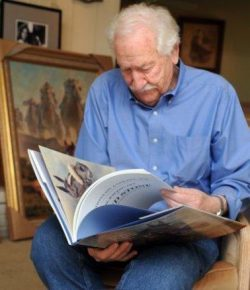 A Tribute to Legendary Equine Artist Fred Stone