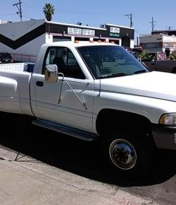 A Buyer's Guide to Old Diesel Truck Shopping