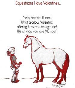 The Idea of Order: Happy Valentine's Day
