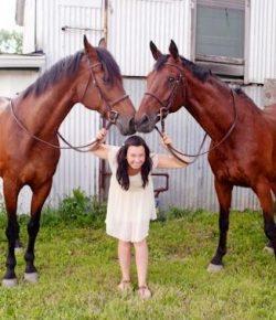 Facing the Mortality of My Senior Horses