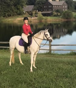 Pony of the Week: Code Blue