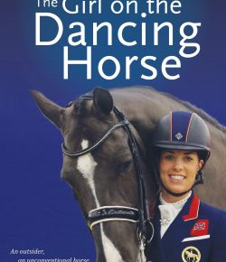 Charlotte Dujardin's Autobiography Releases March 27