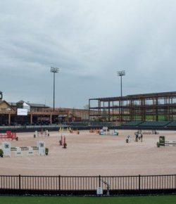 153 Days Until WEG 2018: Is Tryon International Equestrian Center on Track?