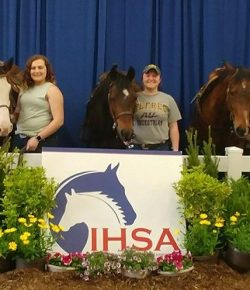 The Academic Equestrian: A Nationals Recap