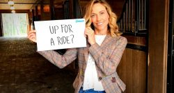 Sheryl Crow Is Inviting You to Come Riding With Her