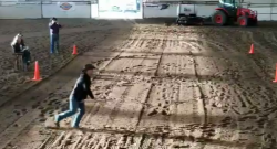 Thursday Video: Stick Horse Reining