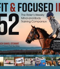 Book Review: 'Fit & Focused in 52'