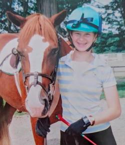 Photo Challenge: Happy Lesson Horse Day