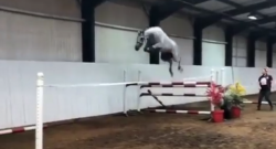 Total Saddle Fit Sunday Video: You Say Jump