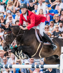 EcoVet Performance of the Week: Nations Cup Victory