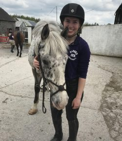 The Academic Equestrian: Reflections on Ireland