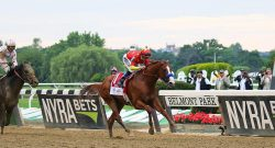 UPDATED: Justify's Racing Plans Press Pause