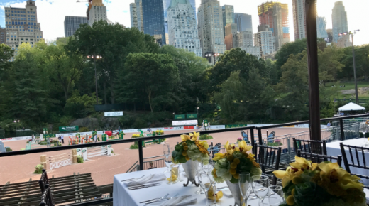 Rolex Central Park Horse Show Canceled For 2018 Due to Competition Conflicts