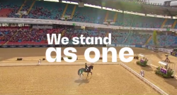 This WEG Hype Video Will Give You Goosebumps