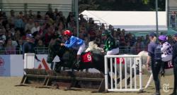 Watch This: Shetland Pony Grand National