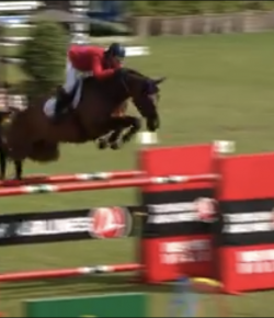 Best of JN: McLain & HH Azur Are Beasts in Aachen