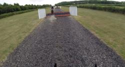 World Equestrian Brands Helmet Cam: Hurdles