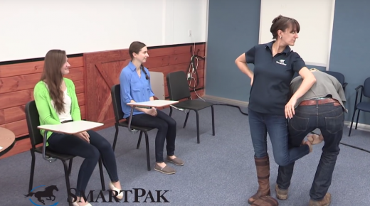 SmartPak Monday Morning Feed: 'If Horses Were People: Farriers Edition, Part 2'